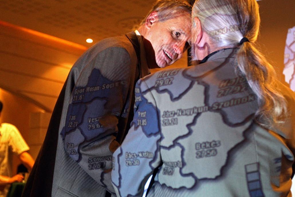 Bár a Fidesz–KDNP arányában legnagyobb győzelmét érte el az EP-választáson, és képes volt növelni az öt évvel ezelőtt megszerzett mandátumai számát, a pálmát a Jobbik vitte el.