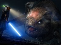 Elkészült végre minden Star Wars-rajongó álma: egy jó videojáték – teszt