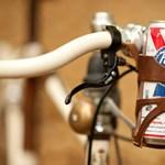 Pimpeld a bringádat: sörös helyett kólásdoboz-tartó