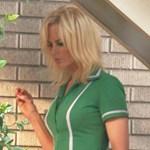 Szőke bombázó lett Nicole Kidmanből