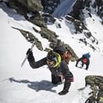 Téli alpesi hegymászótanfolyam a Magas-Tátrában