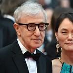 Woody Allen közleményben reagált nevelt lánya vádjaira