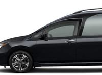 A Tesla után az új Nissan Leafből is halottaskocsi készült