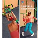 Kiszivárgott: olcsóbb 5G-s mobilja is lesz a Samsungnak