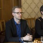 Tanítanék Mozgalom: Tanév közben távozott Juditka, februárban jött Lacika
