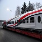 Biztossá vált az orosz-egyiptomi vasúti üzlet, de úgy tűnik, kimarad belőle a Dunakeszi Járműjavító