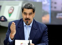 Az ENSZ 90 tonnányi segélyszállítmányt küldött Venezuelának