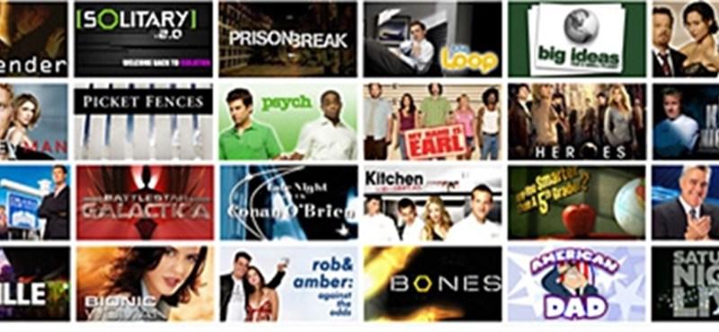További saját gyártású műsorok a HULU kínálatában