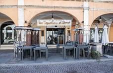 Május közepén már megnyílhat Olaszország a külföldi turisták előtt