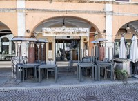 Olaszországban április 26-tól újraindul a tantermi oktatás és nyitnak a teraszok