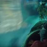 A Parlament is feltűnik egy pillanatra Kurt Russel karácsonyi filmjében – videó