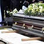 Eltemették Demján Sándort