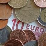 323 forint egy euró