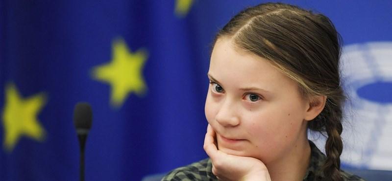 Egy képviselő nem gondolta végig, mit mond, mikor betámadta Greta Thunberget