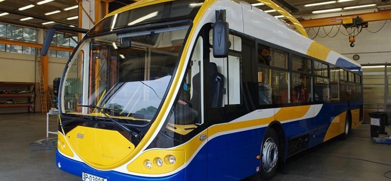 Florida újabb NABI-buszokat rendelt