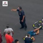 Helikopter okozott súlyos balesetet a Girón – videó