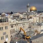 Az UNESCO válaszolt Izraelnek: mindhárom vallásnak joga van Jeruzsálemhez