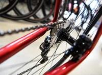 Európa legnagyobb biciklitárolóját építik fel Belgiumban