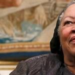Meghalt Toni Morrison Nobel-díjas írónő
