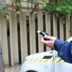 Közel 400 ittas vagy bódult autós kaptak el a múlt heti razziában