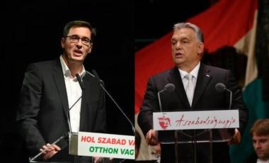 Kampányguru: Karácsony meg sem úszhatja, hogy Orbán kihívója legyen