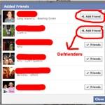 Megtudhatja, ki törölte a Facebookon