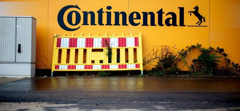 Pénteken sem egyeztek meg, újabb sztrájk jöhet a makói gumigyárban