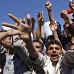 A nemzetközi sajtó a forrongó arab világról