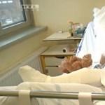 Budapesten mentették meg az erdélyi kisfiú lábát az amputációtól
