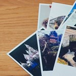 Egyetlen szó beírásával képeslapot csinálhat instagramos fotóiból