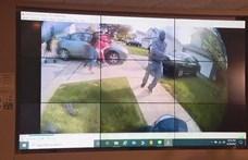 Egy rendőr lelőtt egy 16 éves afroamerikai lányt Columbusban