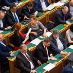 Három szocialista is megszavazta, hogy Czeglédy bűnös