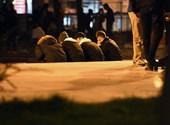 """""""November óta alig találkoztam emberekkel, ennyi kockázatot vállalhatok"""" - kirajzott az utcára Budapest péntek este"""