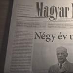 Átnevezték a Magyar Időket, megindult a mémözön