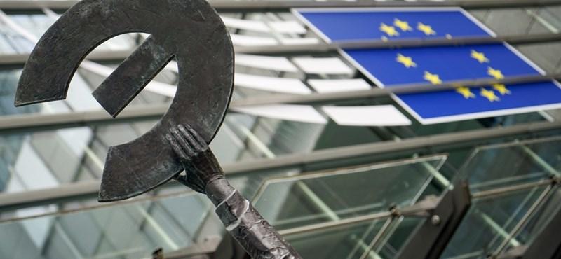 Tóta W.: Európa csendes