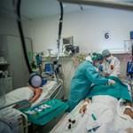 Koronavírus: 52 halálos áldozat, 4,79 millió beoltott