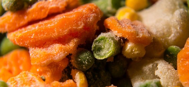 Az egész hazai zöldség-gyümölcs ágazat lefagyhat a bajai lisztériafertőzéstől