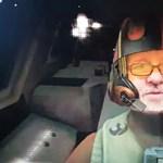 Duma Aktuál: Otthon készül a leendő magyar űrhajós