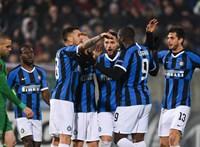 Zárt kapus lesz a koronavírus-járvány miatt az Inter–Ludogorec-meccs