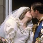 Kikerült interjú: Diana hercegnő az utolsó pillanatban le akarta mondani esküvőjét