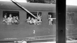 Ingyen utazhattok a nyáron vonattal, ha csoportosan vesztek jegyet