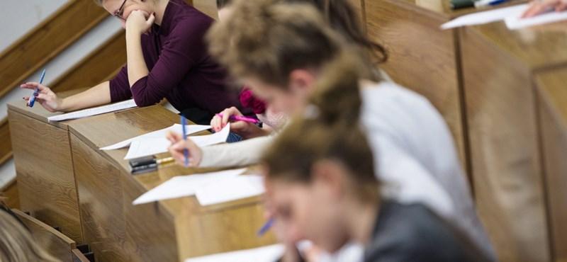 Fontos határidő: február 15-ig lehet jelentkezni az egyetemekre és főiskolákra