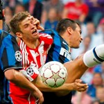 Miben hasonlít a ma esti Inter-Bayern a tavalyi BL-döntőre?