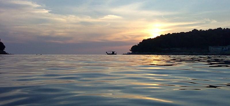 Csökkent az első félévben a horvátországi turisták száma