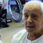 114 éves korában elhunyt Európa legidősebb embere
