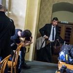 Egymillió forintra büntették Hadházy Ákost