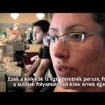 """Videó a multikulti fellegváráról: """"itt bármit el lehet érni"""""""