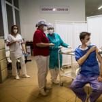 A járvány harmadik hulláma térdre kényszeríti a szlovák egészségügyet