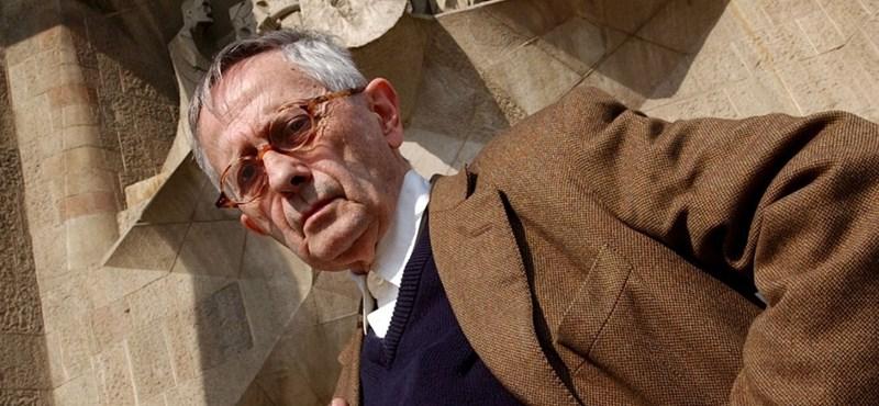 Meghalt a Sagrada Família szobrásza