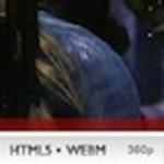 Ingyenes webes videoformátum a Google-től